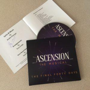Concept Album CD