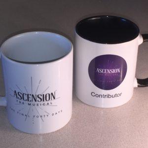 Contributor Coffee Mug
